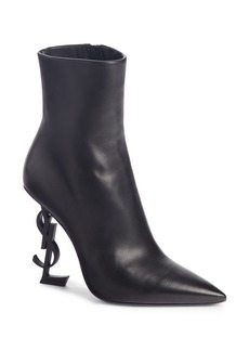 Yves Saint Laurent Saint Laurent Opyum YSL Bootie (Women)