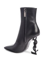 1216903b Saint Laurent Saint Laurent Opyum YSL Bootie (Women) | Shoes