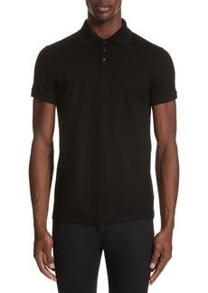 Yves Saint Laurent Saint Laurent Polo Shirt