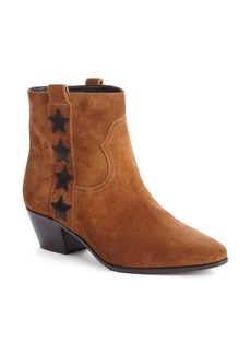 Yves Saint Laurent Saint Laurent 'Rock Star' Bootie (Women)