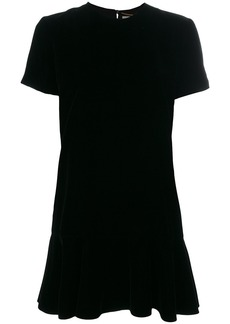 Saint Laurent shift dress