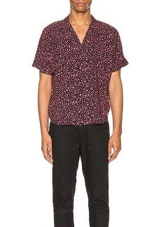 Yves Saint Laurent Saint Laurent Short Sleeve Shirt