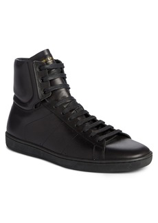 Yves Saint Laurent Saint Laurent Signature Court Classic Sneaker (Men)