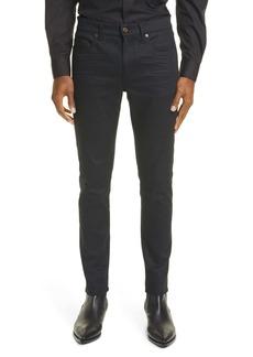 Yves Saint Laurent Saint Laurent Skinny Fit Jeans