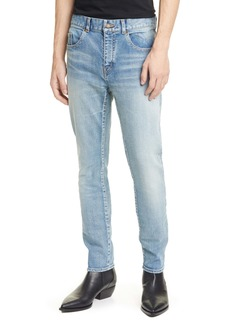Yves Saint Laurent Saint Laurent Skinny Jeans