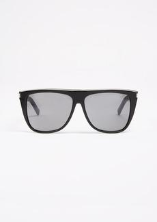 Yves Saint Laurent Saint Laurent SL 1 Mineral Glass Combi Sunglasses