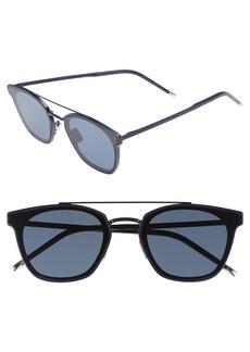 Yves Saint Laurent Saint Laurent SL 28 61mm Polarized Sunglasses