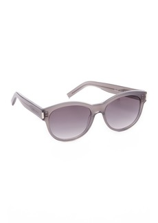 Yves Saint Laurent Saint Laurent SL 67 Sunglasses