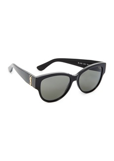 Saint Laurent SL M3 Sunglasses