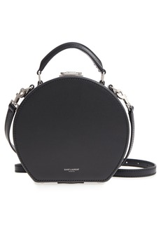 e30a6b3f46 Saint Laurent Loulou Small Leather Shoulder Bag