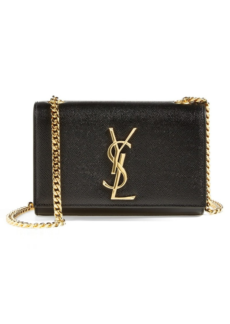 Saint Laurent Small Kate Chain Crossbody Bag