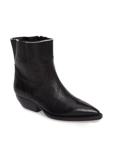 Yves Saint Laurent Saint Laurent Theo Eli Western Bootie (Women)