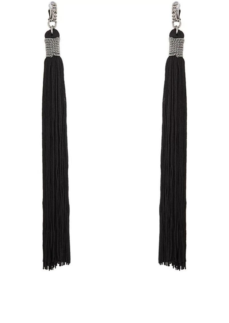 Saint Laurent Womens Loulou Earrings bvaGnP