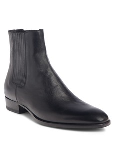Yves Saint Laurent Saint Laurent Wyatt Chelsea Boot (Men)