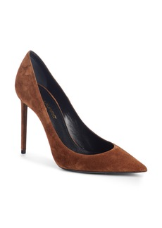 Yves Saint Laurent Saint Laurent Zoe Pump (Women)