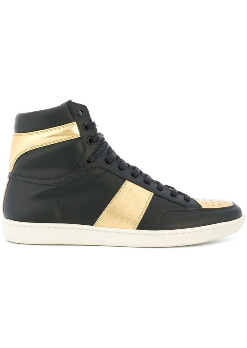 851e760d97d Yves Saint Laurent Signature Court Classic SL/10H sneakers | Shoes