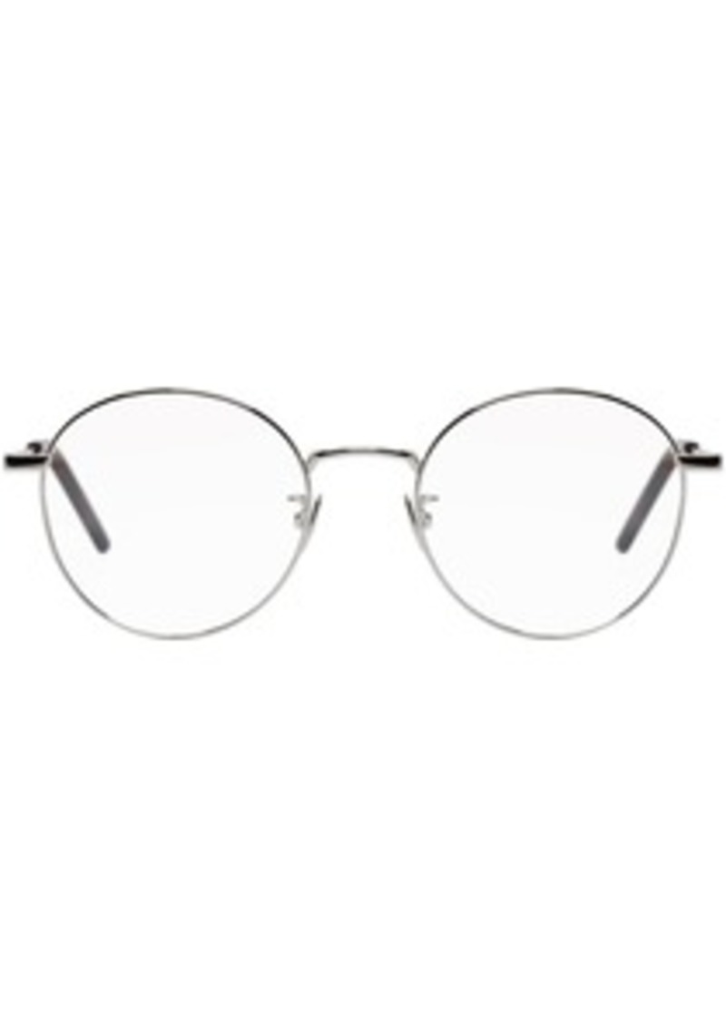 Yves Saint Laurent Silver SL 237 Glasses