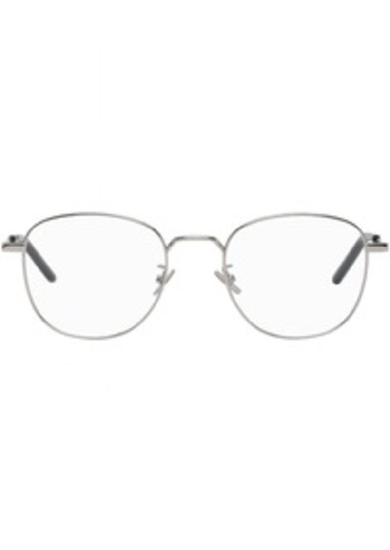 Yves Saint Laurent Silver SL 313 Glasses
