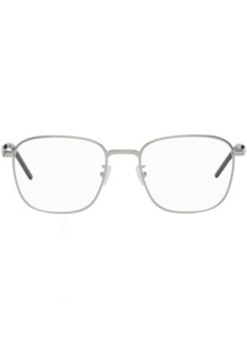 Yves Saint Laurent Silver SL 352 Glasses