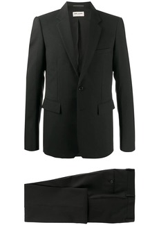 Yves Saint Laurent single-breasted suit