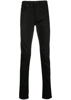 Yves Saint Laurent skinny fit jeans