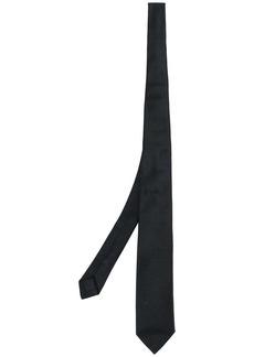 Yves Saint Laurent skinny tie