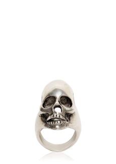 Yves Saint Laurent Skull Ring
