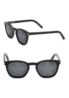 Yves Saint Laurent SL 28 Sunglasses