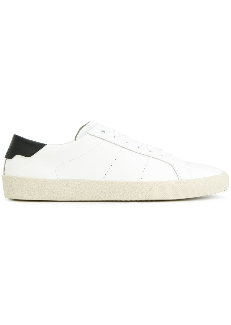 Yves Saint Laurent SL/06 classic court sneakers