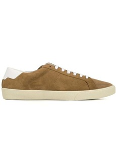 Yves Saint Laurent SL06 court sneakers
