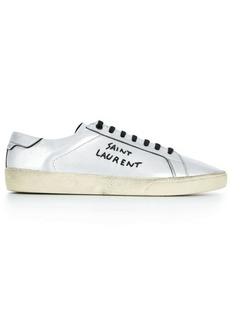 Yves Saint Laurent SL/06 low-top sneakers