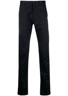 Yves Saint Laurent slim-fit tailored chino trousers