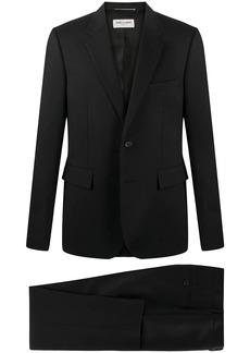 Yves Saint Laurent slim-cut suit
