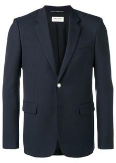 Yves Saint Laurent slim-fit blazer
