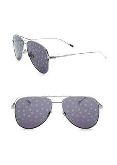 Yves Saint Laurent Starry Aviator Sunglasses