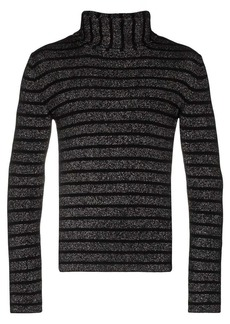 Yves Saint Laurent striped knit sweater