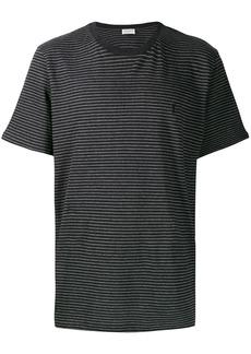 Yves Saint Laurent striped T-shirt