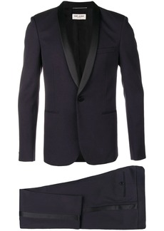Yves Saint Laurent tailored formal suit