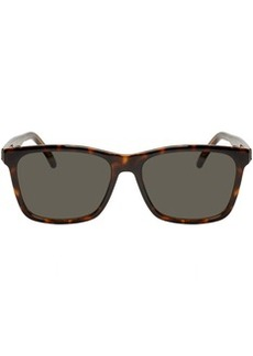 Yves Saint Laurent Tortoiseshell SL 318 Sunglasses