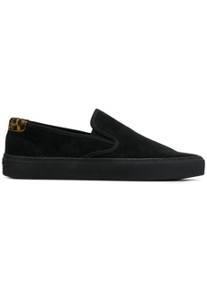 Yves Saint Laurent Venice slip-on sneakers