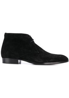 Yves Saint Laurent Wyatt 25 boots