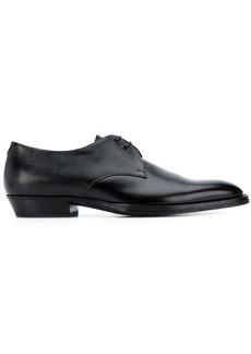 Yves Saint Laurent Wyatt 25 Derby shoes