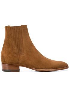 Yves Saint Laurent Wyatt 30 boots