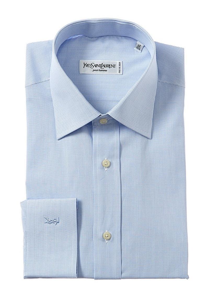 Yves Saint Laurent Yves Saint Laurent Dress Shirt