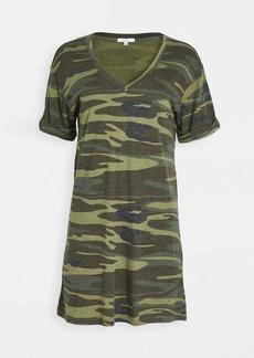 Z Supply Alani Camo Dress