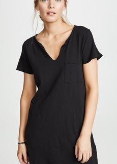 Z Supply Paige T-Shirt Dress