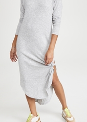 Z Supply Ray Knot Slub Sweater Dress