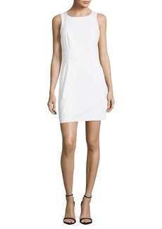 Zac Posen Woven Dress
