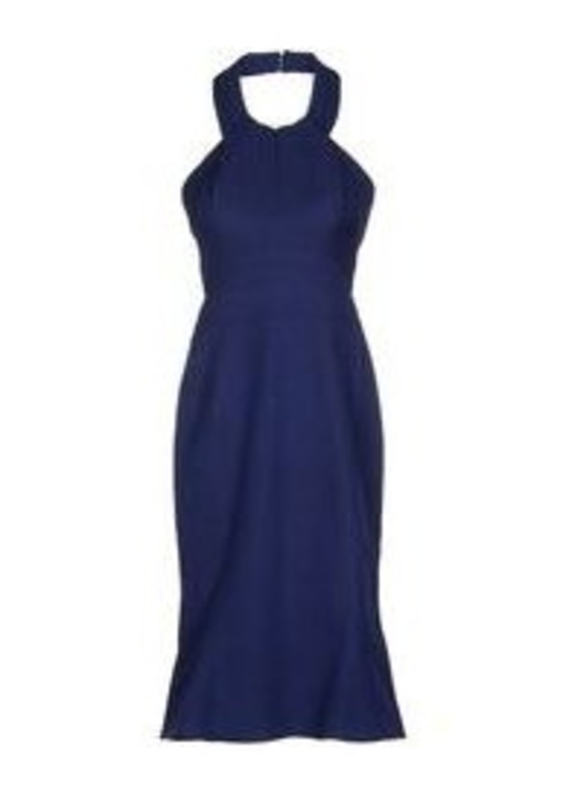 ZAC POSEN - Knee-length dress