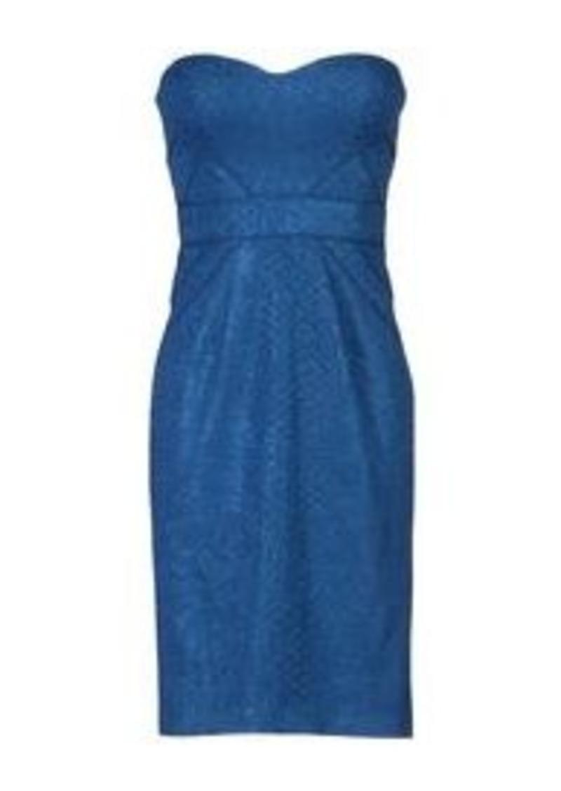 ZAC POSEN - Short dress